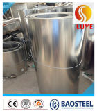 Bobina de aço galvanizado bobina de aço inoxidável ASTM 201 304