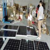 격자 가정 10kw 15kw 20kw를 위한 태양 PV 설치 시스템 떨어져