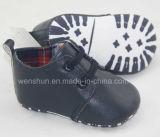 Вообще ботинки младенца Ws1103 конструкций