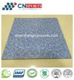 Bunter einfacher Reinigungs-Spray Polyurea Schule-Bodenbelag, Krankenhaus-Fußboden, Hall-Oberfläche
