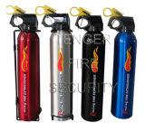 Extintor de fogo de aerossóis com extintor de incêndio de 600 g