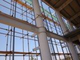 美しいデザイン鉄骨構造展覧会