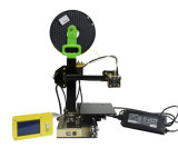 소형 휴대용과 튼튼한 LCD 제어반 지능적인 Fdm 2 바탕 화면 3D 인쇄