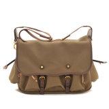 Saco de ombro do saco para o transporte de cadáveres da cruz da lona do Mens da boa qualidade de projeto de tipo