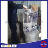 Zp5 / 7 Rotary Tablet Press para Medicine Tablet e Candy