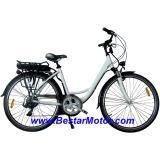 Elevadores eléctricos de aluguer (bicicleta eléctrica) com marcação CE