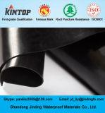 Мембрана толя EPDM резиновый в толщине 1.5mm