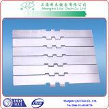 Correntes da dobradiça do dobro do aço inoxidável (SS802-K1200)