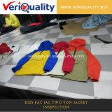Малыши PAC JAC обслуживание осмотра куртки 2 тонн в Китае