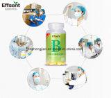 Marque de distributeur complexe d'OEM de vitamine B12 de vitamine B6 de tablette de la vitamine B