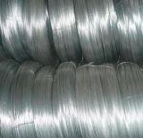 Classe superior fio galvanizado do ferro com Ce