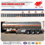 12 Geschäftemacher-Aluminiumlegierung-Heizöl-Tanker-LKW-Schlussteil