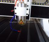 La sculpture de gravure de métal Milling machine CNC Router