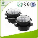 """4 """" LED 지프를 위한 보조 반점 안개 통과 빛"""