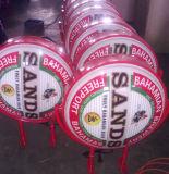 Boîte à lumière de la publicité de bière personnalisé signe (GV-ALB)