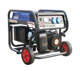 3kw Ce/CIQ/ISO/Soncapのホームスタンバイのための携帯用ガソリン発電機