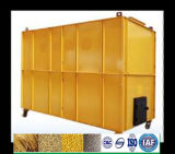 Temperatura Baixa Andar Secadora de amendoim