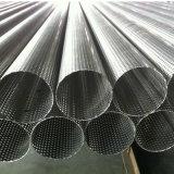 ステンレス鋼またはアルミニウム穴があいた金属板