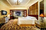 Люкс и люкс-звездочная гостиница президент наборов мебели с одной спальней/стандартного короля в одноместном номере мебели/современный Классический двухместный номер мебель (GL-1000)