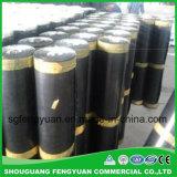 Baumaterial-Sbs geänderte Bitumen-angewandte wasserdichte Membranen