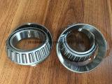 Tubo de plástico maquinaria L44649/L44610 pulgadas de rodamiento de rodillos cónicos