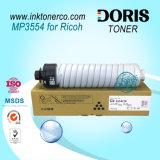 MP3554 MP 3554 3054 2554 порошок тонера копировального аппарата для Ricoh