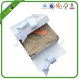 Роскошная упаковывая коробка для одеяния/одежды/одежд