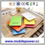 Banco de potência do Smartphone Portátil/Carregador na Qualidade Superior