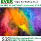 정전기 Spray High Reclaimed Rate Powder Coatings 또는 Powder Paints