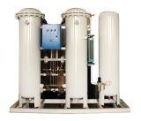 Centrale elettrica dell'ossigeno di alta qualità che riempie cilindro ad ossigeno e gas