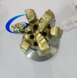 150mm Pin PDC Bits registro de 3 1/2 do ''