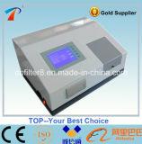 Portable di ASTM D974 sei tazze del trasformatore del tester acido del petrolio (ACD-3000I)
