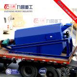 高品質の採鉱産業のためのダンプスクリーン