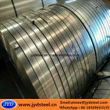 Feux de bande en acier galvanisé à chaud pour le bâtiment utilisé des matériaux de construction