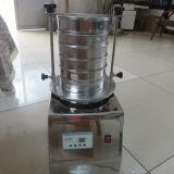 Machine de tamis de dispositif trembleur utilisée pour la séparation de laboratoire du sable fin