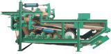Correia 1500 Prensa-filtro de desidratação de lamas do tratamento de águas residuais