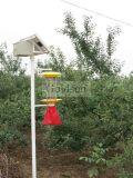殺虫剤のセービング、殺虫剤残余の減少、環境保護の太陽昆虫のキラー