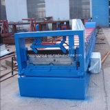 Máquina ocultada junta automática del azulejo de material para techos
