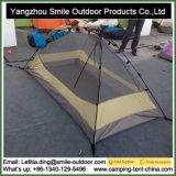 [سنغل برسن] بالغ سرير يخيّم ذاتيّة سقف أعلى خيمة