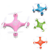 2.4G 4CH 6-Axis Mini RC Quadcopter Drone Toy