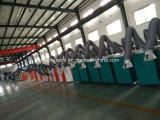 溶接の研修会のためのコンパクトデザインの溶接発煙の集じん器