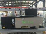 Máquina automática de cola de dobra de caixa de caixa