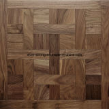 Revestimento de madeira de parquet de mosaico Parquet de engenharia