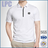 100% coton broderie Fashion Business Men Polo
