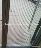 Mosquito Polyester Plisse Insect Screen / Retractable / plissé Wire Mesh / Folding Net Window
