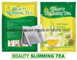 Bellezza originale che dimagrisce il tè di perdita di peso del tè