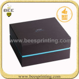 De cartón brillante caja de regalo de chocolate negro+Estuche Regalo&Caja de regalo