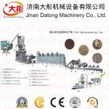 Le ce a certifié la chaîne de production chinoise de boulette d'alimentation de poissons de fournisseur