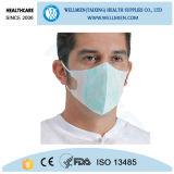 Fabrication Butterfly masque facial de pliage du nez du masque de filtre