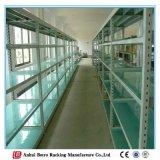 ISO9001証明書の山形鋼の棚のリベットラック空想の棚